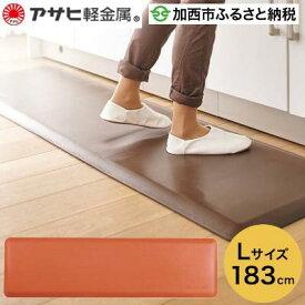【ふるさと納税】ドクターマット(L)/キャロット 【雑貨・日用品・キッチンマット】