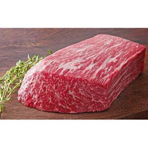 【ふるさと納税】神戸牛赤身ブロック(ローストビーフ用)500g 【お肉・牛肉・和牛・塊肉・ブロック肉】