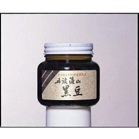 【ふるさと納税】丹波篠山黒煮豆