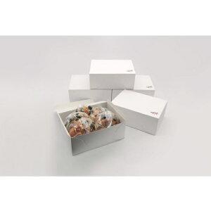【ふるさと納税】黒豆パン 5個セット ×5箱