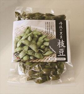 【ふるさと納税】丹波黒大豆 枝豆(冷凍)250g5袋セット