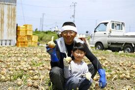 【ふるさと納税】てっちゃんの淡路島たまねぎ5kg/メディアに引っ張りだこの農家さんが育てたあまーい「たまねぎ」!