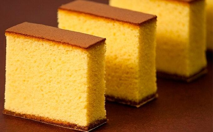 【ふるさと納税】文明堂 カステラセット 【菓子・スイーツ】