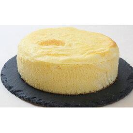 【ふるさと納税】 『ふわふわ!シュワシュワ!さっくり!』無添加 スフレチーズケーキ 【お菓子・チーズケーキ】