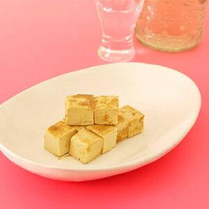 【ふるさと納税】奈良漬クリームチーズ6パック【1071898】