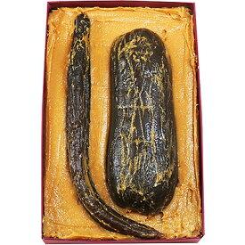 【ふるさと納税】稲天のおいしい奈良漬 箱詰め (瓜、胡瓜セット)【1073091】