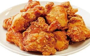 【ふるさと納税】大和肉鶏 黄金のからあげ 大容量 1kgセット
