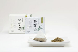 【ふるさと納税】柿の葉茶ティーパック(テトラ)4箱