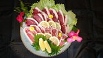【ふるさと納税】五條産ジビエ〜イノシシ肉セット400g〜お鍋や焼き肉等に!