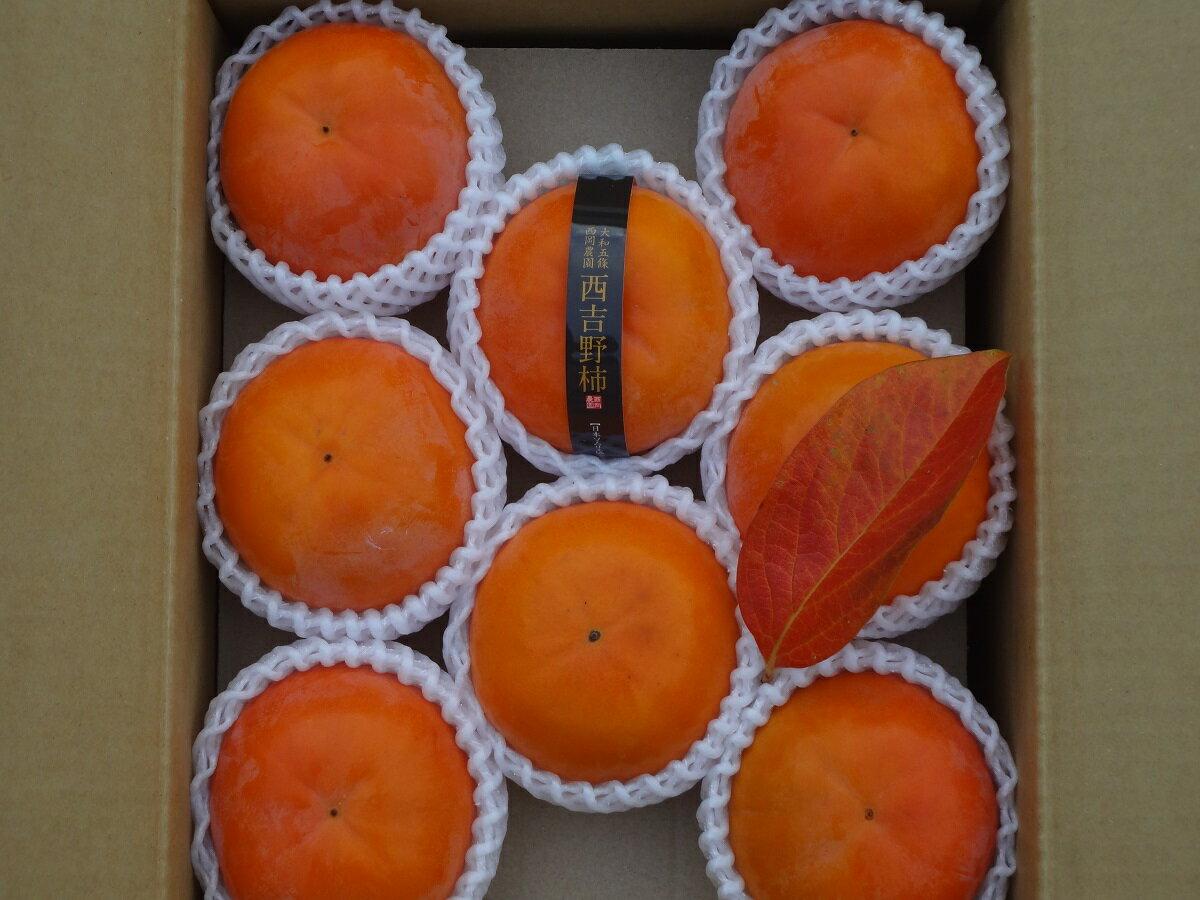 【ふるさと納税】富有柿5kg(16〜18個) 日本野菜ソムリエ協会大賞受賞品※着日時はご指定いただけません11月中旬から12月上旬順次発送します