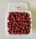 有機栽培小梅しそ漬け梅干1kg