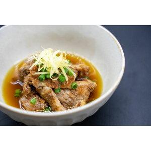 【ふるさと納税】【牛壱】牛すじ煮込みと牛丼の具セット 1.24kg