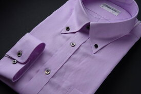 【ふるさと納税】オーダーワイシャツOT オリジナルネーム入り川西町産「高瀬貝」の貝ボタンを使用/ODY004