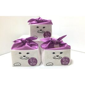 【ふるさと納税】聖徳太子の愛犬 雪丸の葛餅【2個入×3セット】 【お菓子・和菓子・もち菓子・スイーツ】