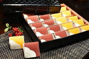 【ふるさと納税】高級南高梅うす塩・はちみつ個包装計20粒入 紀州塗箱 網代模様仕上