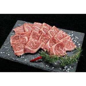 【ふるさと納税】熊野牛 ロース・焼肉 500g(粉山椒付)※到着日時、曜日、時間等の指定不可