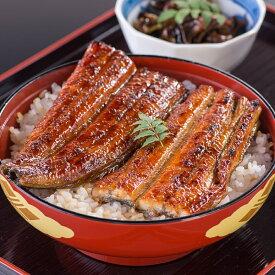 【ふるさと納税】国産うなぎ食べ比べ4本セット