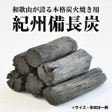 【ふるさと納税】紀州備長炭5kg