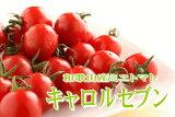 【ふるさと納税】ミニトマトキャロルセブン2kg【和歌山産】