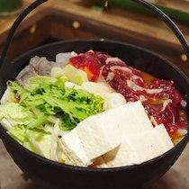 【ふるさと納税】かつらぎ町・花園の天然「いのしし肉」(ぼたん鍋用)