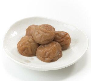 K1-10【ふるさと納税】紀州南高梅使用 いちご風味完熟梅干し 800g