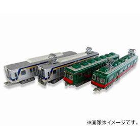 【ふるさと納税】鉄道コレクション南海2000系後期型+2200系[天空]4両セット