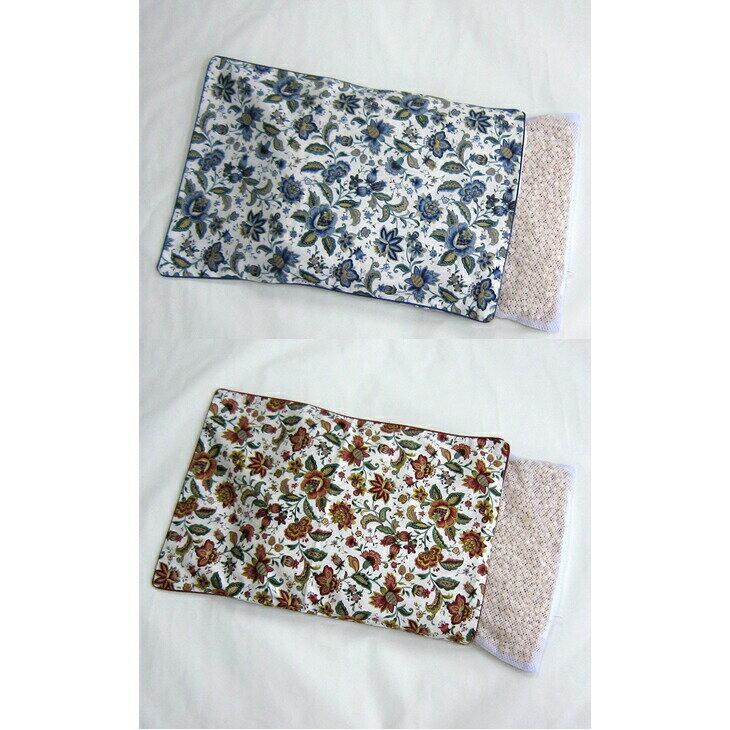 【ふるさと納税】日本製 ひのき枕  枕カバー付