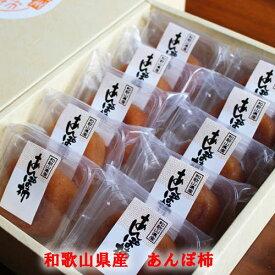 【ふるさと納税】あんぽ柿 70g×10個