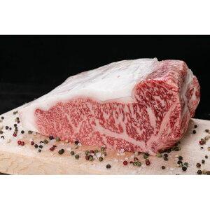 【ふるさと納税】熊野牛 サーロインブロック 2kg(粉山椒付)   ふるさと 納税 支援 和歌山 お土産 和歌山県 お取り寄せ ご当地 牛肉 肉 お肉 和牛 和牛肉 国産牛肉 ブロック肉 ブロック サーロ