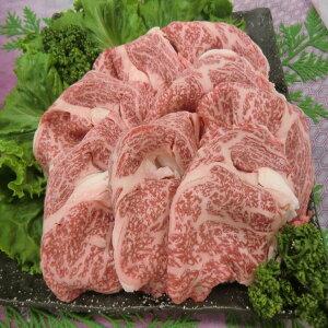 【ふるさと納税】絶品熊野牛ロースすき焼き・しゃぶしゃぶ500g