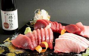 【ふるさと納税】【串本町×湯浅町】養殖本鮪赤身トロ1,350gと湯浅醤油200mlのセット|和歌山 お取り寄せ お取り寄せグルメ 取り寄せ グルメ ご当地グルメ 海鮮 魚 魚介類 鮪 まぐろ マグロ 本