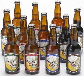 【ふるさと納税】B21-82 大山Gビール飲み比べセット GB-12