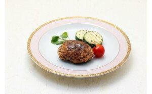 【ふるさと納税】肉質日本1位の鳥取和牛100%ハンバーグ