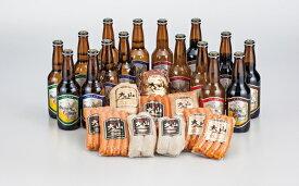【ふるさと納税】 21-050-002 大山Gビール・大山ハムセットC【高島屋選定品】【WEB限定品】