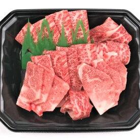 【ふるさと納税】特選!鳥取和牛霜降りロース・カルビ焼肉セット