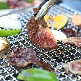 【ふるさと納税】鳥取県産天然猪焼肉用ミックススライス1kg