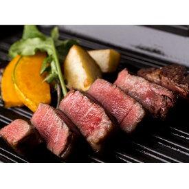 【ふるさと納税】鳥取県産牛ヒレステーキセット