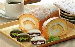 ロールケーキと大福の詰め合わせセット