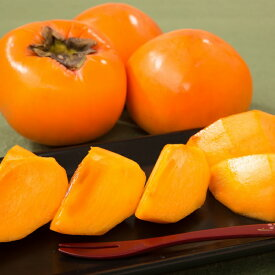【ふるさと納税】Y013 八頭町特産 花御所柿