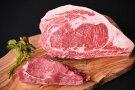 鳥取和牛「mereRouge(メア・ルージュ〜母なる赤〜)」サーロインとヒレのステーキセット