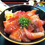 【ふるさと納税】EY01:ぶり漬け丼の素・シロハタ昆布じめ丼の素セット