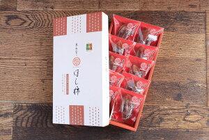 【ふるさと納税】東出雲の畑ほし柿 10個入り ほし柿 箱入り 松江 期間限定 《20020-31》