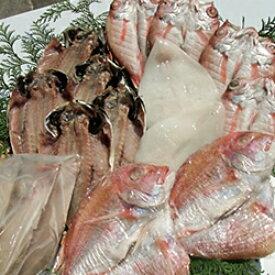 【ふるさと納税】661.「美味しい魚4種盛り」(訳あり品付)信港商店