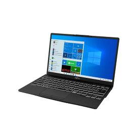 【ふるさと納税】富士通パソコン LIFEBOOK WU2/E3(Core-i3・128GB) ノート パソコン PC 家電 おすすめ オフィス 在宅 テレワーク