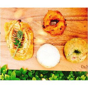 【ふるさと納税】ベーカリー紬麦の国産小麦おまかせパンセット(7〜8個程度) 【パン】