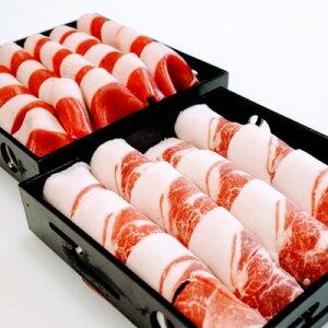 【ふるさと納税】【人気のジビエ】イノシシ肉スライス1kg(250g×4パック)【1210016】