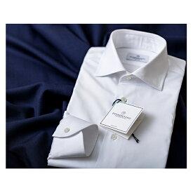 【ふるさと納税】【国産高品質生地】土井縫工所 オーダードレスシャツ 1枚 【ファッション・服・男性・メンズ・ファッション・ファッション】