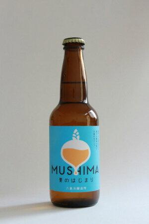 【ふるさと納税】六島麥酒6本セット(クラフトビール)