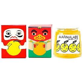 【ふるさと納税】佐藤紅商店 吹屋の3種セット 4個 【ジャム・缶詰・加工食品】