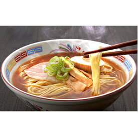 【ふるさと納税】最上の手延べ中華麺 16食入り ラーメンスープ付 【麺類・ラーメン・醤油】